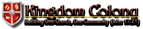 Kingdom Colony - Building One Church, One Community